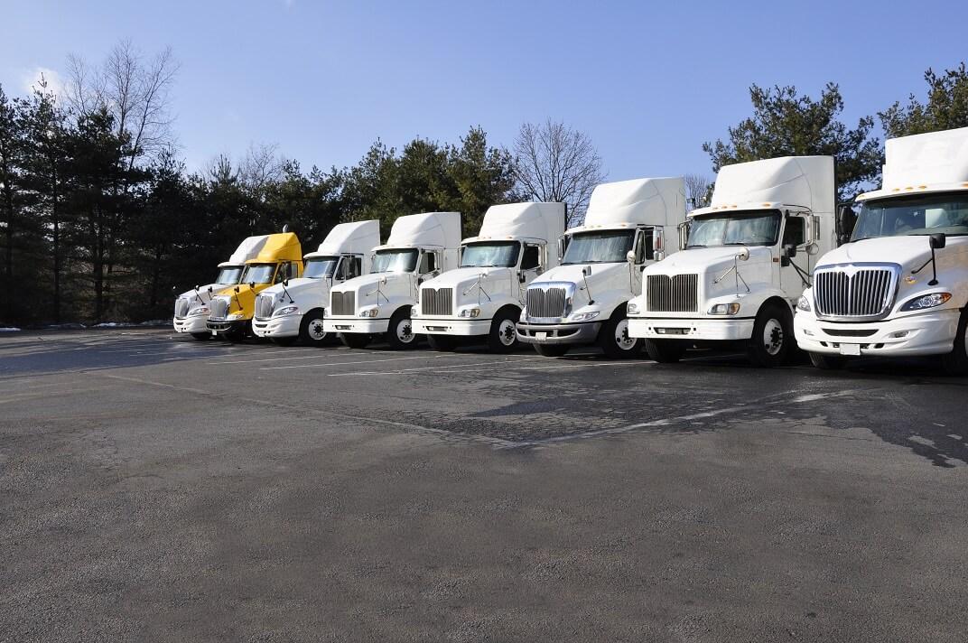 Truck appraisal
